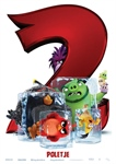 Angry Birds Film 2 (sinhronizirano, 4+)